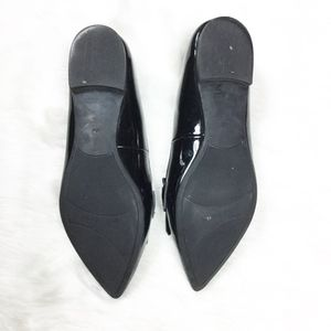 Marc Fisher Shoes - Marc Fisher Black Patent Leather Loafers sz. 7